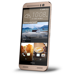 How to unlock HTC One ME dual SIM