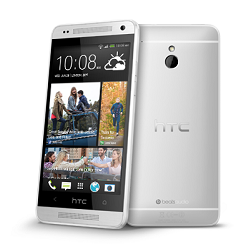 How to unlock HTC One mini