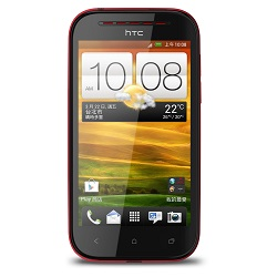 Unlocking by code HTC Desire P