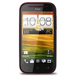 Unlocking by code HTC Desire P