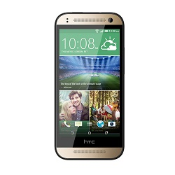 Unlocking by code HTC One mini 2
