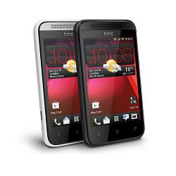 Unlocking by code HTC Desire 200