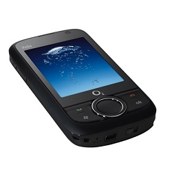 Unlocking by code HTC O2 XDA Orbit