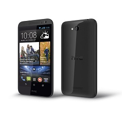 Unlocking by code HTC Desire 616 dual sim