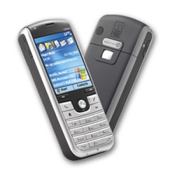 Unlocking by code HTC Qtek 8020