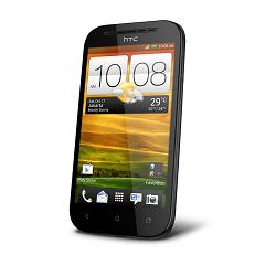 Unlocking by code HTC Desire SV