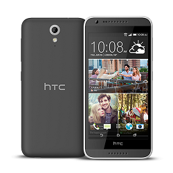 Unlocking by code HTC Desire 620