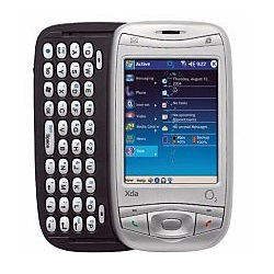 Unlocking by code HTC O2 XDA SP