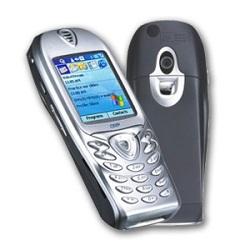 Unlocking by code HTC Qtek 8080