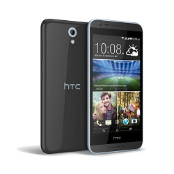 Unlocking by code HTC Desire 620G dual sim