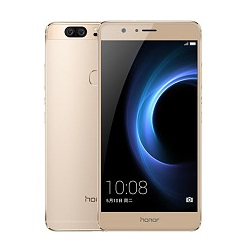 Unlocking by code Huawei Honor V8