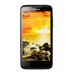 Unlocking by code Huawei Ascend D quad