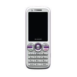 Unlocking by code Huawei C5110