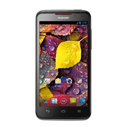 Unlocking by code Huawei Ascend D1