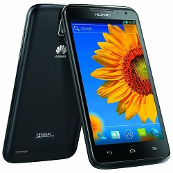 Unlocking by code Huawei Ascend D1 XL U9500E