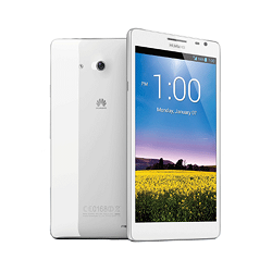 Unlocking by code Huawei Ascend D2