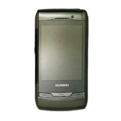 Unlocking by code Huawei C7300