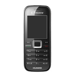 Unlocking by code Huawei T566