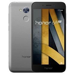 Unlocking by code Huawei Honor 6A (Pro)
