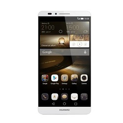 Unlocking by code Huawei Ascend Mate 7
