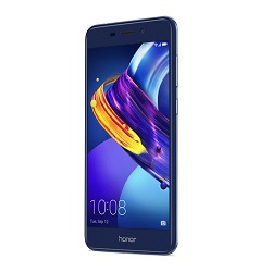 Unlocking by code Huawei Honor 6C Pro