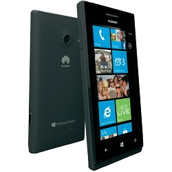How to unlock Huawei Ascend W1