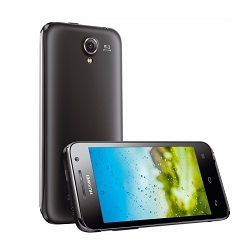 Unlocking by code Huawei Ascend G330