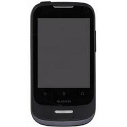 Unlocking by code Huawei U8186