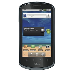Unlocking by code Huawei Impulse 4G