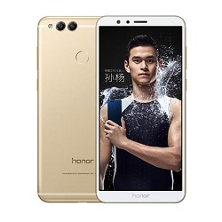 Unlocking by code Huawei Honor 7X