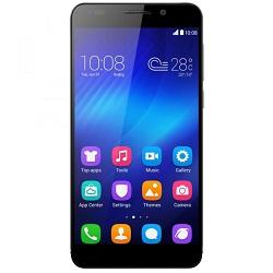 Unlocking by code Huawei Honor 6