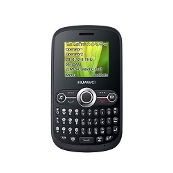 Unlocking by code Huawei g6006