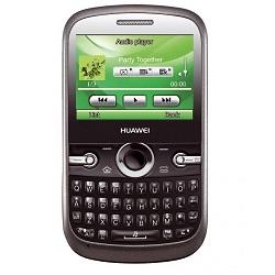 Unlocking by code Huawei G20