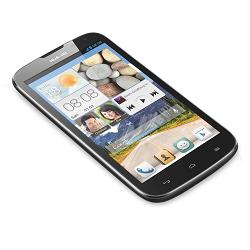 Unlocking by code Huawei G610s