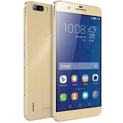 Unlocking by code Huawei Honor 6 Plus