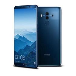 Unlocking by code Huawei Mate 10 Pro
