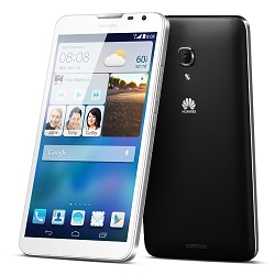 Unlocking by code Huawei Ascend Mate2