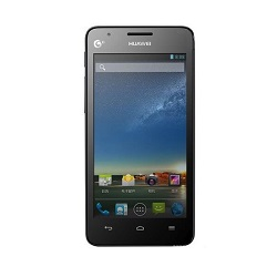 Unlocking by code Huawei Ascend G520