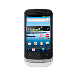 Unlocking by code Huawei S41HW