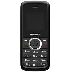 Unlocking by code Huawei G2201