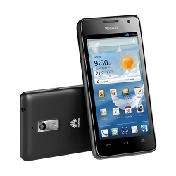 Unlocking by code Huawei Ascend G526