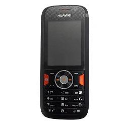 Unlocking by code Huawei U1285