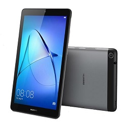 How to unlock Huawei MediaPad T3 7.0