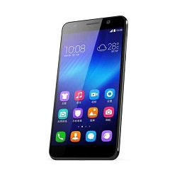Unlocking by code Huawei Honor 6 Pro