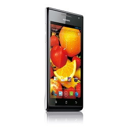 How to unlock Huawei Ascend P1
