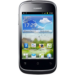 How to unlock Huawei Ascend Y201