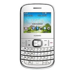Unlocking by code Huawei G6310