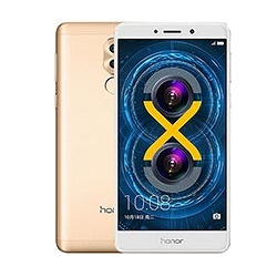 Unlocking by code Huawei Honor 6x