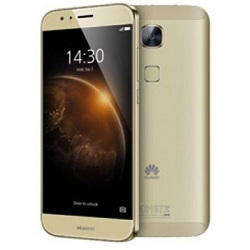 Unlocking by code Huawei G8