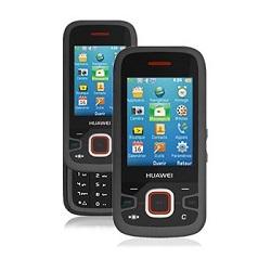 Unlocking by code Huawei U3200